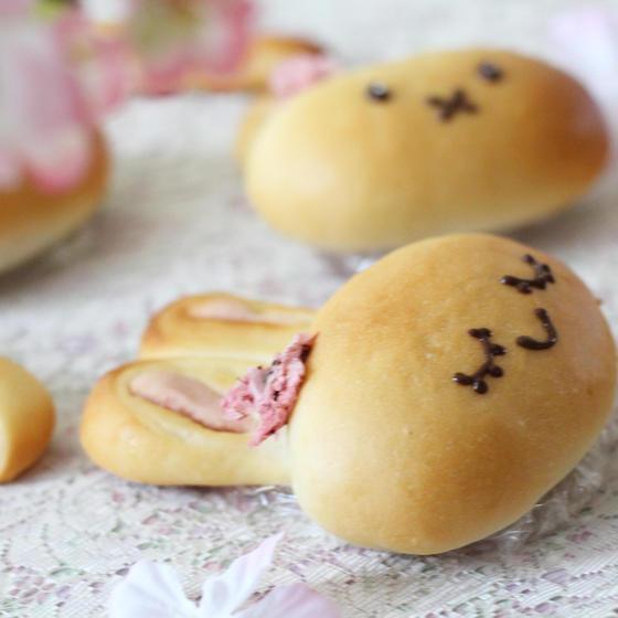 はまくまパン単発レッスン【材料付き】