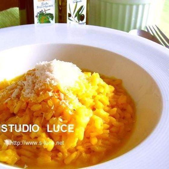 定番イタリアン!ミラノ風リゾットやタコのトマト煮込み