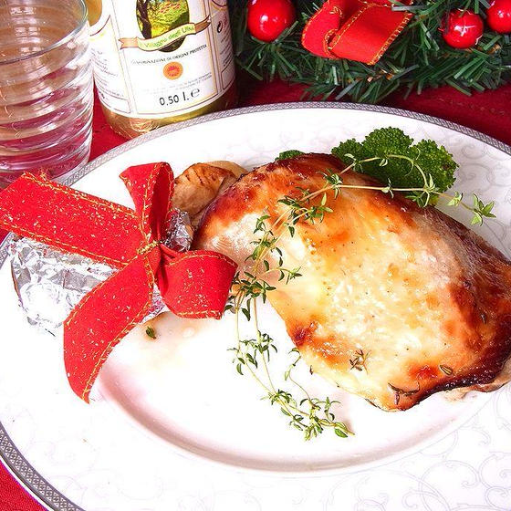 作ってみたい!イタリアンローストチキンや渡り蟹のパスタ