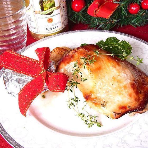 イタリアンローストチキン