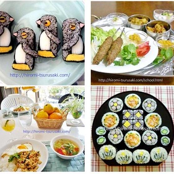 ◆選択◆飾り巻き寿司◇季節◇体験◇3級・2級認定◆料理も♪