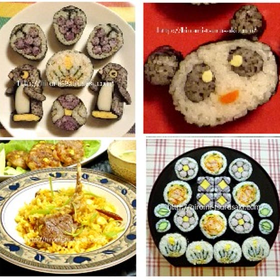 飾巻き◇JSIA3級・2級◇体験◇季節◇料理◇選択可◇