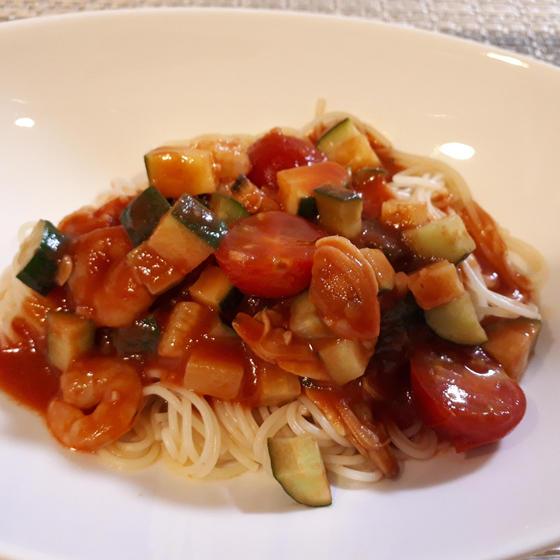 Lesson8 北海道の夏野菜を食べつくそう!!