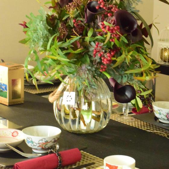11月の台湾料理研究会