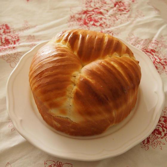 100種類から作りたいパンが選べる