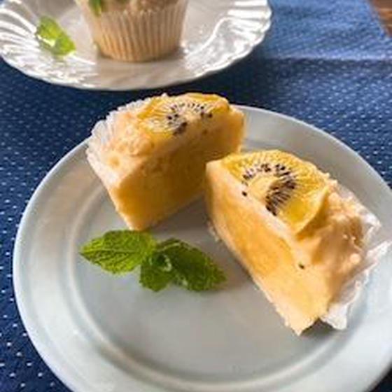 冷やしておいしい♪夏のマクロビ洋菓子&和菓子