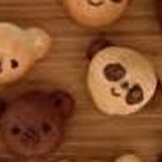 夏休み親子パン教室~動物パンを作ろう!~