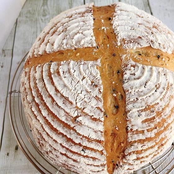 9月のパン基礎クラス~ビギナーさんもOK~