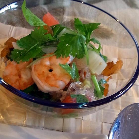 【オンラインレッスン】タイのサラダ、食べ比べ