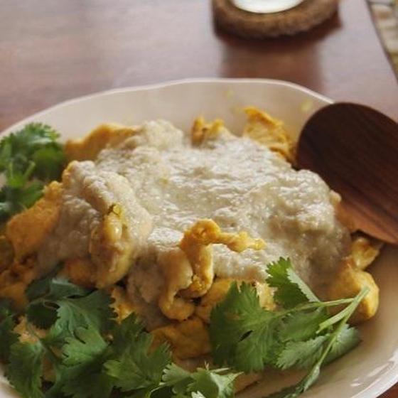 【食べるダイエット】レモングラス料理で、胃腸を働きを整える