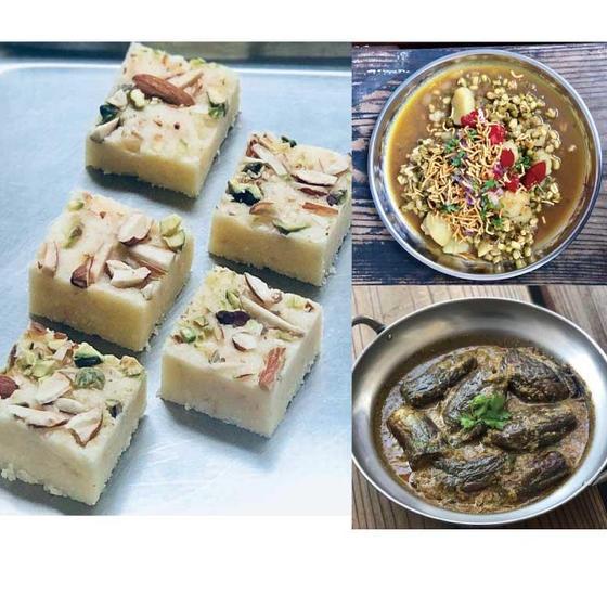 インド料理教室 ムンバイ料理