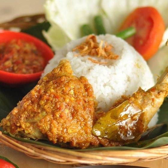 ムスタファシェフのインドネシア料理