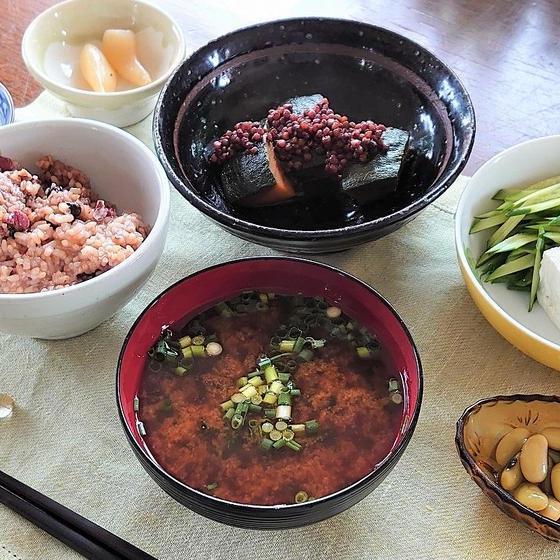【酵素玄米】大人気の1dayレッスンにて1回で習得!!