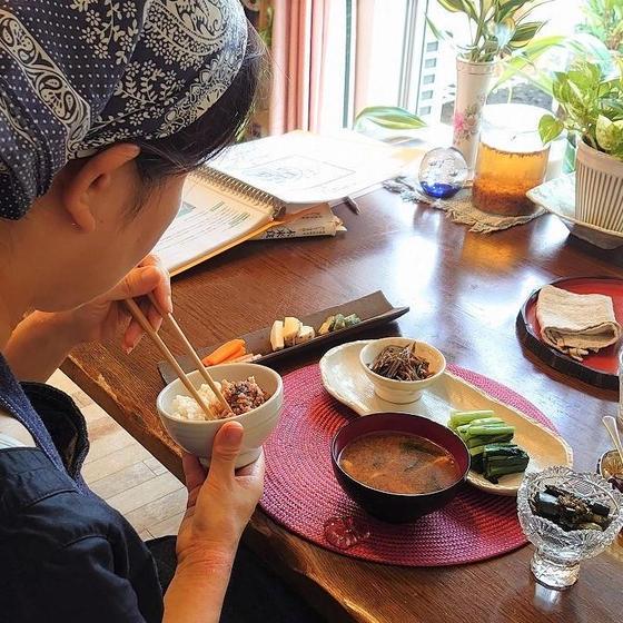【クッキング入門 全3回】自然治癒力を高める穀物菜食の基本