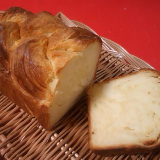 パン「デニッシュ・食パン」10月お薦めレッスン♪