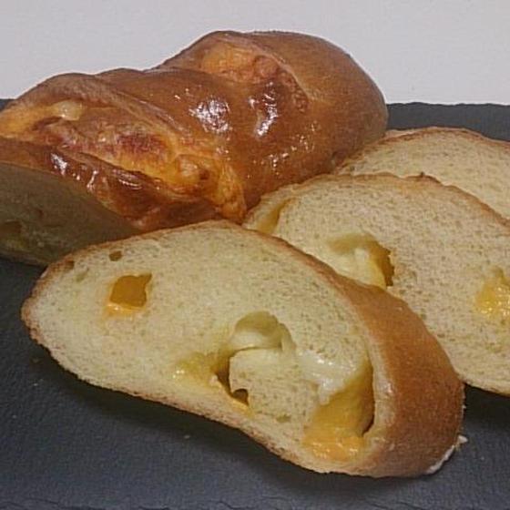 パン「ビッグチーズ!」11月お薦めレッスン♪