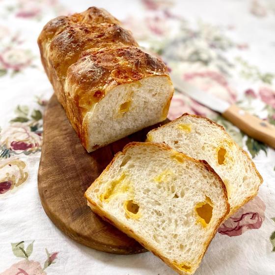こだわりチーズパン