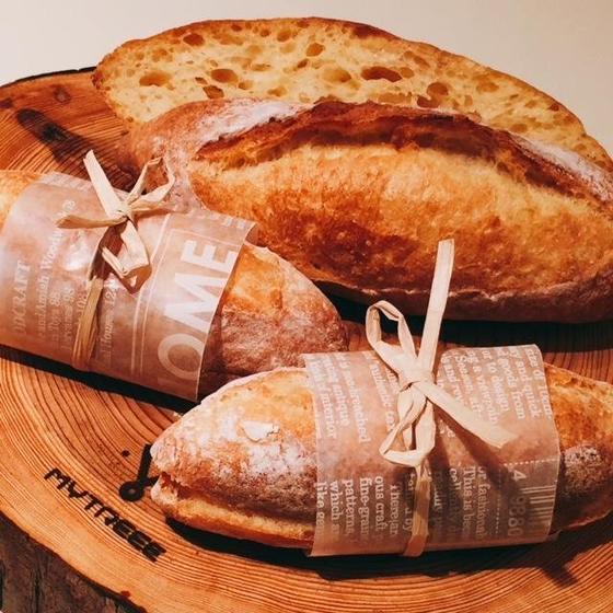 発酵ライフ推進協会ワークショップ フランスパン作り