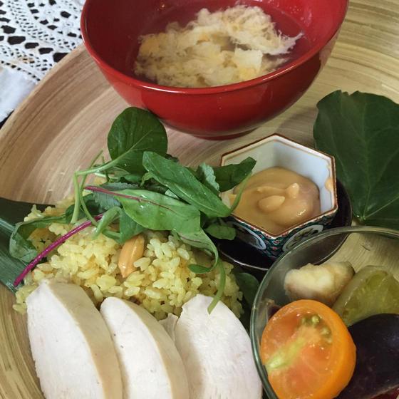 個別レッスン・一汁四菜〜基本のおかずレッスン
