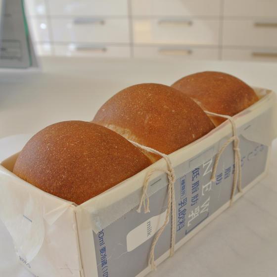 大井川公民館 手ごねパンづくり