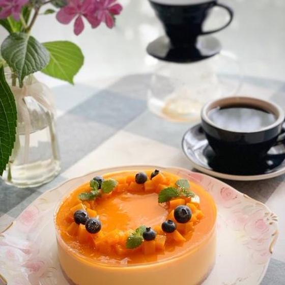 手軽に楽しむおうちカフェお菓子とスペシャルティコーヒー8月