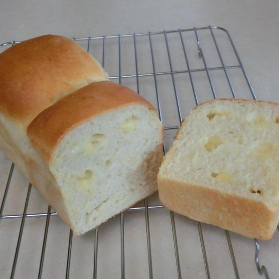 親子または子供レッスン♪チーズパン