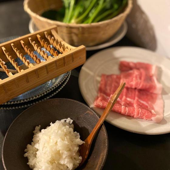 【家庭料理教室】常夜鍋&牡蠣料理の会