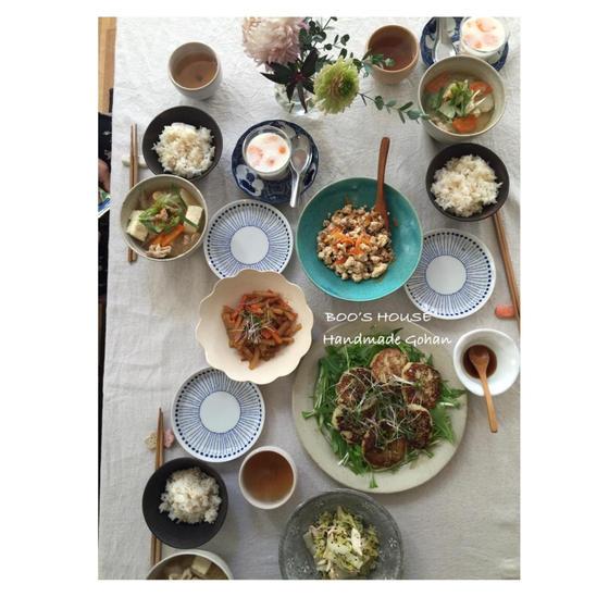 【家庭料理教室】旬の野菜で日々活躍するお料理を!