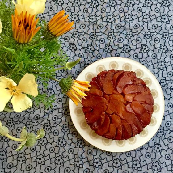 【季節のお菓子教室】ガトータタン&オートミールクッキー