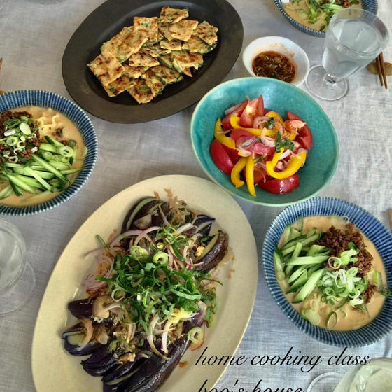 【基本の家庭料理教室】旬食材で家庭料理を!単発もOK!