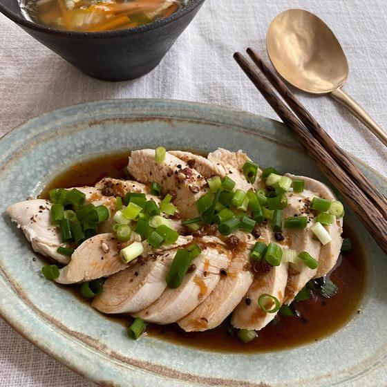 【自家製麺つゆ作り】麺つゆを使ったお料理活用術
