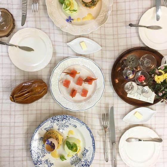 フランス郷土菓子とシンプルフランスお惣菜レッスン