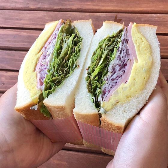 サンドイッチ講座@豊明