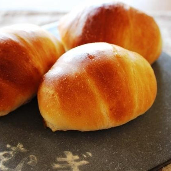 自家製酵母パン【初級日曜クラス】体験OK