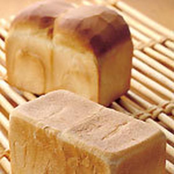 食パンレッスン プルマン&イギリスパン