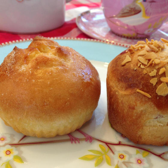 ママとあかちゃんの楽しめる かんたんおやつパン&ごはんパン