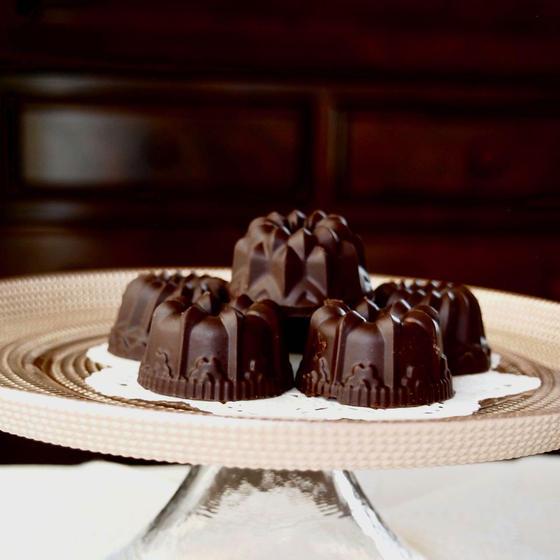 2月のお菓子〜チョコレート尽くしスペシャルレッスン