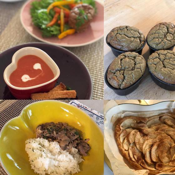 フレンチスタイルの家庭料理ー絶品!ビーフストロガノフ