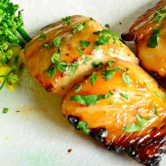 さばいて作るお魚料理