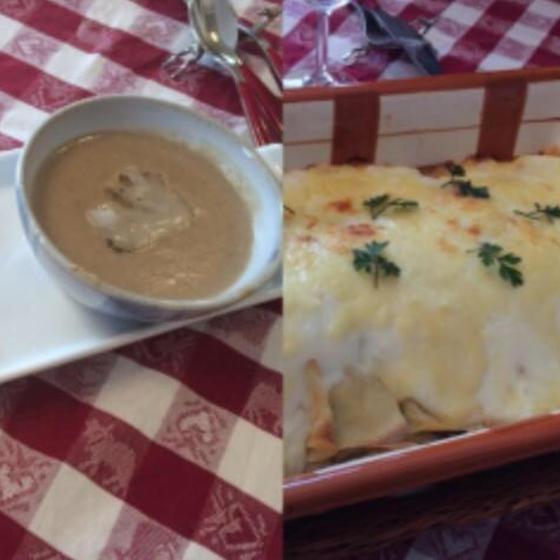 旬の食材を使ったおうちで再現しやすいイタリア料理