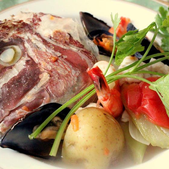 お魚を捌く/切り身で簡単 選べる【おうちパーティー】講座