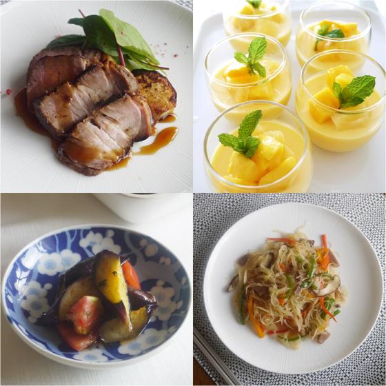 中華でおもてなし~ストウブ鍋で作る焼豚
