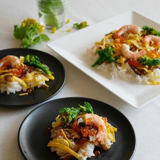 散らし寿司