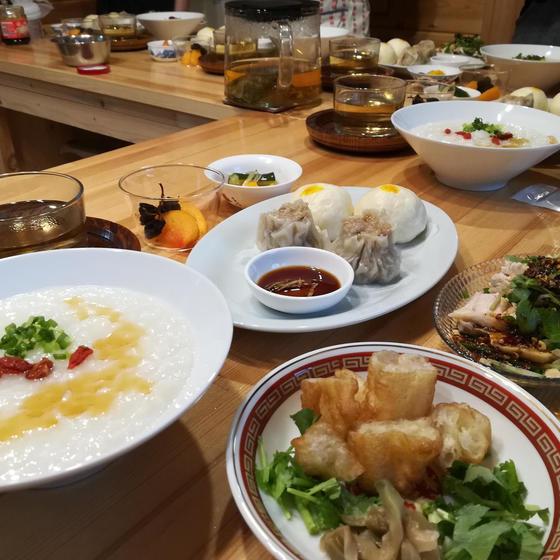 中国家庭料理教室