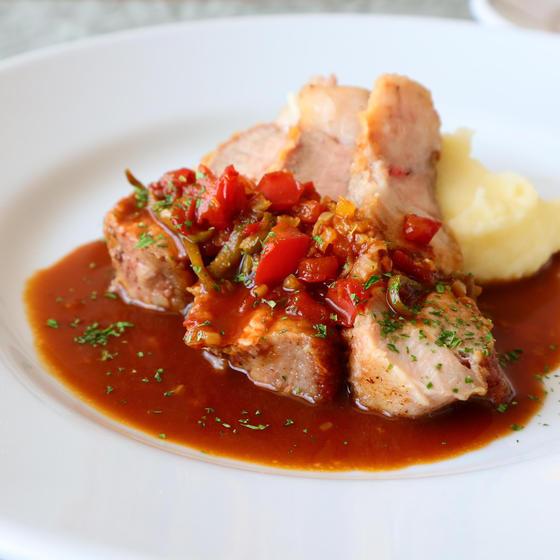 【レシピ動画付き】素材の旨味を味わう♪フランス家庭料理レッスン