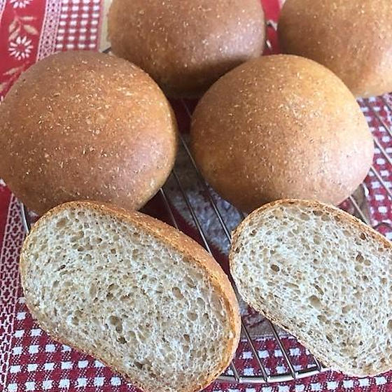 パン研究会【ブランパン】