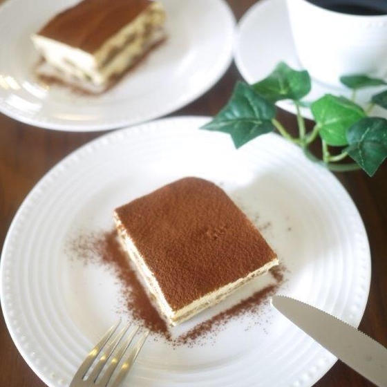 ケーキレッスン