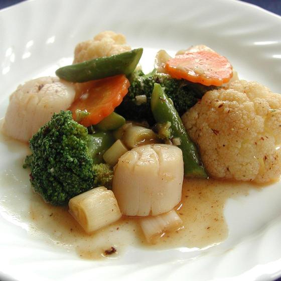 中華料理(3品)