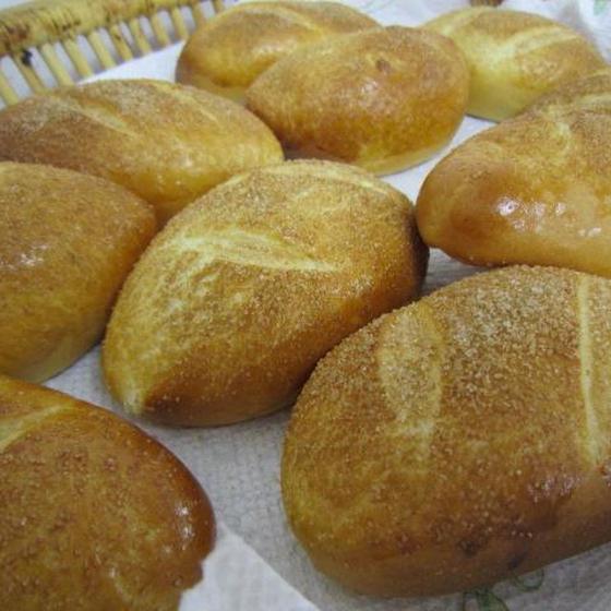 ちょっぴり変わったパンの講習とかわいい豆パン