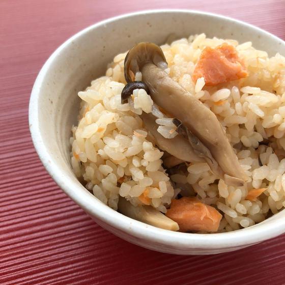 【おやこコース】秋の月曜②きのこを食べよう!